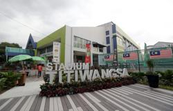 CITF to fix congestion problems at Stadium Titiwangsa vaccination centre