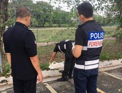 Sweeper finds body of newborn baby girl at Taman Sri Rampai