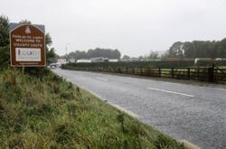 UK demands more time to solve Northern Ireland border riddle