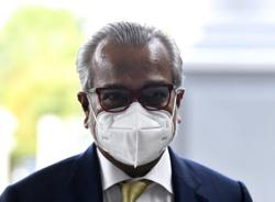 LHDN sues Shafee for RM9.41mil in tax arrears