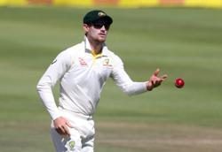 Cricket-Australia board contacts Bancroft over ball-tampering scandal