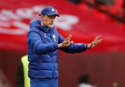 Top-four still in Chelsea's hands despite Liverpool's win - Tuchel