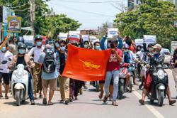 US imposes fresh sanctions on Myanmar, says Treasury website