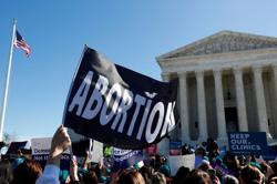 Quotes: U.S. Supreme Court takes up case that could limit abortion rights