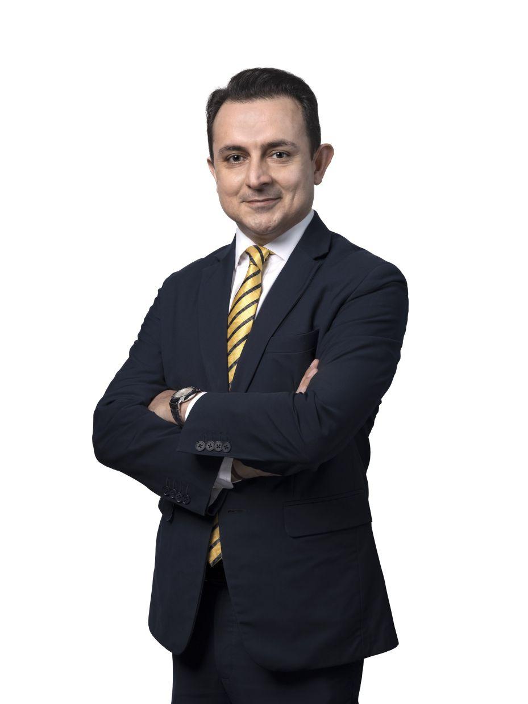 Aditya Laroia new CEO of Maybank KE Singapore