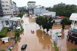 Jakarta dubbed 'the worst'