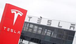 Firm led by famed investor reveals short position on Tesla