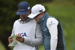 Golf-Distance-measuring devices 'much ado about nothing'
