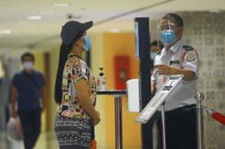 Most Malaysians adhere to SOP, but pandemic fatigue setting in