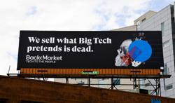 Back Market, platform for refurbished tech gadgets, raises $335 million