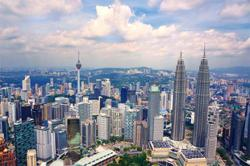 Moody's expects Malaysia's growth prospects to remain strong