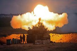 US military chief warns Israel-Palestinian conflict destabilising 'beyond Gaza'