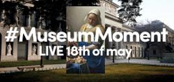 TikTok arts series invites you to tour 23 museums across 12 different countries