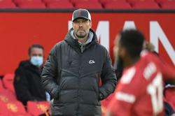 Soccer-Champions League berth would be 'massive' for Liverpool: Klopp