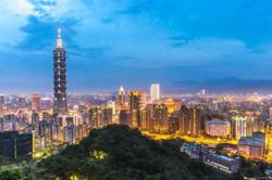 HK temporarily suspends operations at representative office in Taiwan