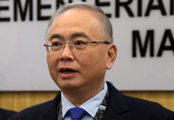 Yan, Kedah gazetted as a federal port