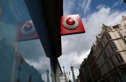 Vodafone misses market expectations with 1.2% drop in earnings