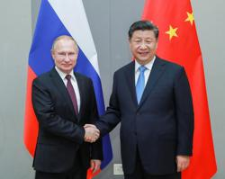 Xi, Putin to witness opening of nuclear energy cooperation project via video link