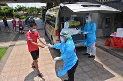 RHB Research cut Thailand's growth forecast amid latest Covid-19 outbreak