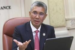 Zafrul: Keeping economy open crucial to avert unemployment