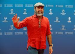 Soccer-Cantona joins Shearer, Henry in Premier League's Hall of Fame