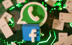 Argentina orders Facebook to suspend WhatsApp data sharing