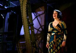 West End is back! London theatres reopen to live audiences