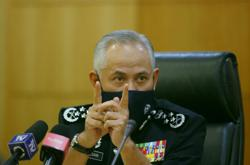 IGP: Greater scrutiny on interstate, inter-district travel