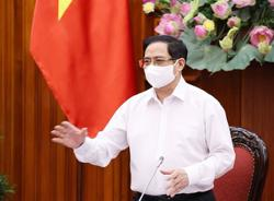 Vietnam PM says pandemic under control as govt eports 134 new Covid-19 cases on Tuesday (May 18)