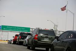 Mexico hopes U.S.-Mexico border curbs lifted before summer ends