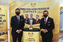 Shah Alam council bags 'Caring Employer' award