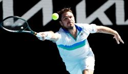 Former champ Stan Wawrinka withdraws from French Open
