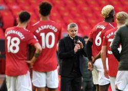 Soccer-Europa League win would propel Man Utd to greater heights - Solskjaer