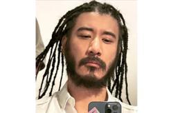 Fans pumped by Wang Leehom's Jack Sparrow look