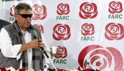 Ex-FARC leader Jesus Santrich killed in Venezuela, dissident group says