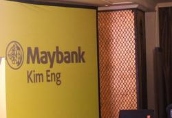 New CEO for Maybank Kim Eng Singapore