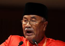 Covid-19: Umno deputy permanent chairman at critical stage