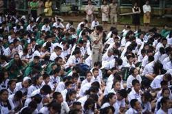 Thailand postpones start of new school term to June 14