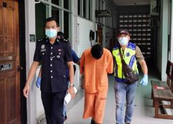 Probationary constable in Sibu charged with colleague's murder