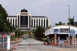USIM tells students who went home for Raya to stay put for now