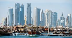 Qatar prepares traditional dhow boats in time for 2022 World Cup