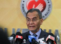 Dr Dzulkefly: Covid-19 situation under control in Selangor, infection rate lower than some states