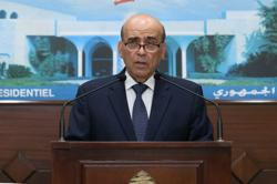 Lebanon's foreign minister asks to quit after comments strained Gulf ties