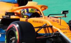 Motor racing-Norris signs multi-year extension with McLaren