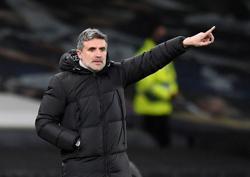 Bosnia detains former Dinamo Zagreb coach sought by Croatia