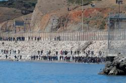 Moroccan minister links Ceuta crossings to Polisario leader's hospitalisation