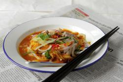 From the archives: The many types of laksa in Malaysia