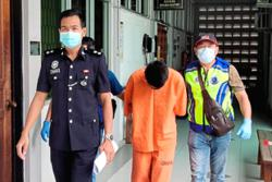 Cop, 28, charged with killing colleague