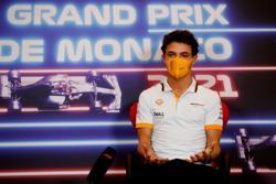 Motor racing-Norris can take McLaren to the top, says ex-team mate Sainz