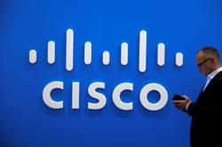 Cisco forecasts profit below estimates, cites supply chain issues
